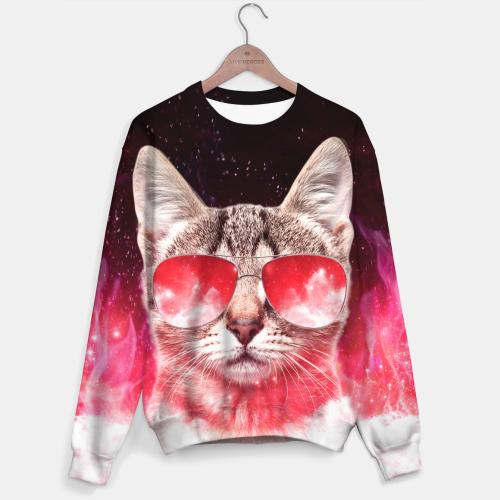 Vaikiškas džemperis FIRE CAT