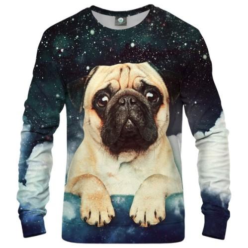 Vaikiškas džemperis PUG