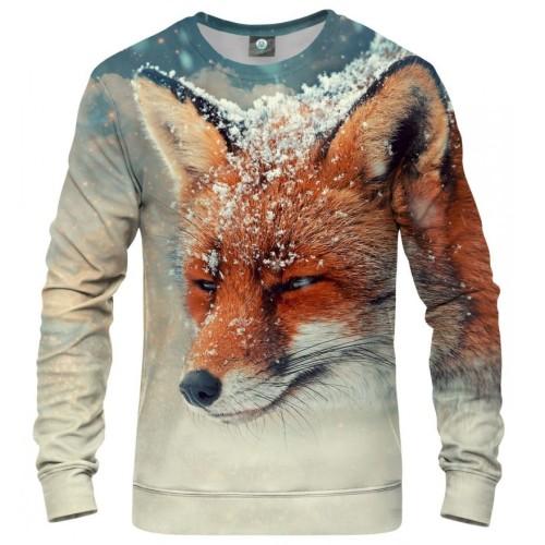 Vaikiškas džemperis SNOW FOX